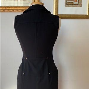 Calvin Klein Dresses - Calvin Klein Moto Dress